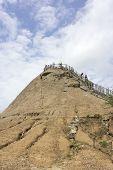 Volcan de Totumo