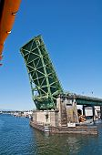 Fremont Drawbridge Seattle Wa