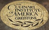 The Culinary Institute of America emblem