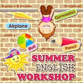 Summer English Workshop