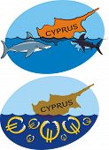 sinking cyprus and sharks and euro