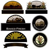 Bakery Labels.eps