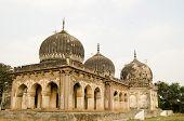 Qutub Shahi Tombs, Hyderabad