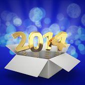 Surprising 2014