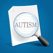 image of epidemic  - Taking a closer look at the growing epidemic of autism - JPG