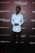 LOS ANGELES - NOV 6:  Barkhad Abdi at the Hollywood Reporter's Next Gen 20th Anniversary Gala at Ham