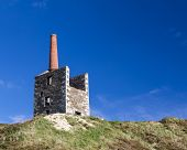 Cornish Mining Engine House