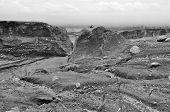 Volcanic Boulders