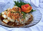 Traditional Indonesian Food