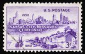 Kansas 1950