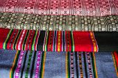 Woven Fabrics Of Yarn From Laos