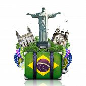 stock photo of carnival rio  - Brazil - JPG