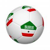Somaliland Soccer Ball