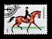 USSR stamp 1982