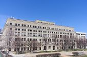 Milwaukee County Safety Building