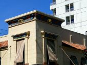 Egyptian Revival Style