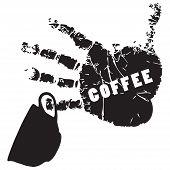 Symbol Of Coffee
