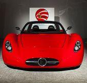 Ermini Sport Car