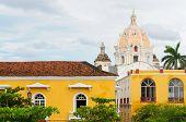 Colombia, Cartagena