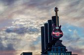 Hard Rock Guitar Baltimore