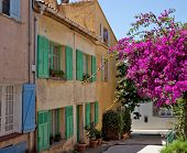Saint Tropez - Architecture Of City