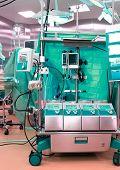 Artificial Blood Circulation. Modern Technologies In Medicine