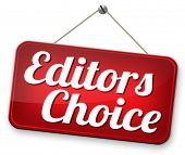 editors choice or pick best of the best special selection hand picked