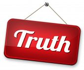pic of tell lies  - truth be honest uncover lies honesty leads a long way find justice law and order  - JPG