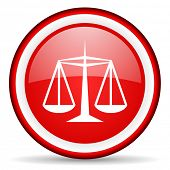 justice web icon