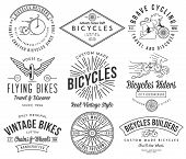Bicycle Builders Set 2