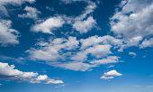 Cloudy Outdoor Cloudscape Divine