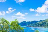 Landscape Harbor Sea