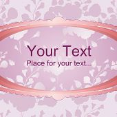 Frame For Text Background Color