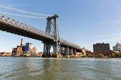 George Washington Bridge new york city