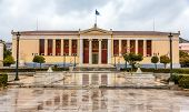 picture of socrates  - National and Kapodistrian University of Athens  - JPG