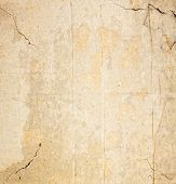 Sepia Old Abstract Grunge Background