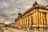 Musee D'art Et D'histoire In Geneva, Switzerland