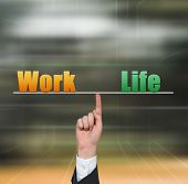 Work And Life