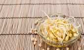Soy Sprouts (preserved)
