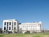 Bar-ilan University The Psychology Building