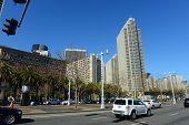 Four Embarcadero Center, San Francisco, USA