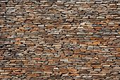Tiling Sand Stone Wall Texture