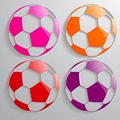 ball multicolored