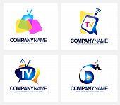 Tv Broadcast Logo