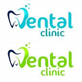 Dental Care Clinic Logo