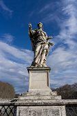St. Angelo Angel Statue