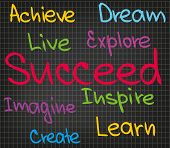 Achieve Succeed