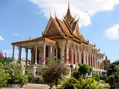 Royal Palace Cambodia