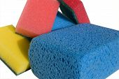 Sponge For Cleanin