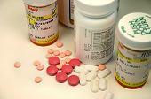 Medication, Prescriptions